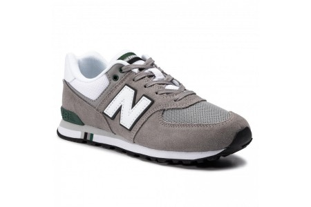 New Balance Sneakers GC574MTG Gris vente
