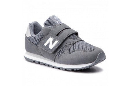 New Balance Sneakers YV373GM Gris vente