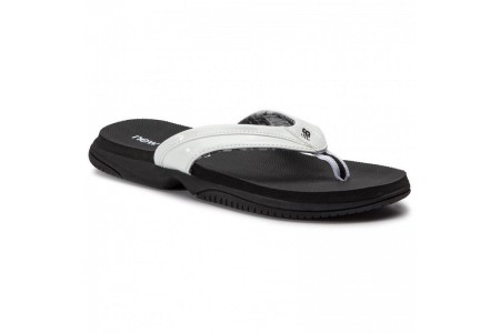 New Balance Tongs W6090WK White/Black vente