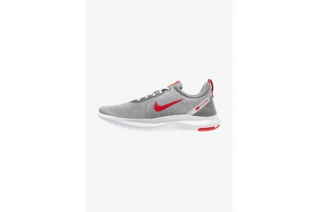 Black Friday 2019 : Nike FLEX EXPERIENCE RN 8 - Chaussures de course neutres gunsmoke/university red/vast grey pas cher