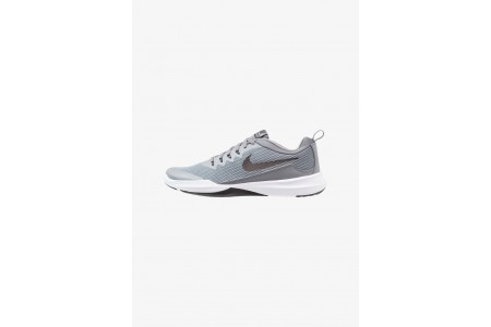 Black Friday 2019 : Nike LEGEND TRAINER - Chaussures d'entraînement et de fitness cool grey/black/white/clear emerald pas cher