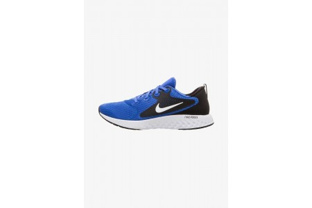 Nike LEGEND REACT - Chaussures de running neutres blue/ black pas cher