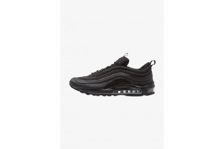 Black Friday 2020 | Nike AIR MAX 97 - Baskets basses black/white pas cher
