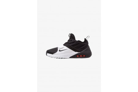 Black Friday 2020 | Nike AIR MAX TRAINER 1 - Chaussures d'entraînement et de fitness black/white/red blaze pas cher