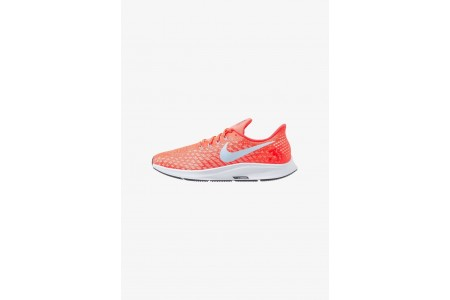 Nike AIR ZOOM PEGASUS 35 - Chaussures de running neutres bright crimson/gridiron/gym red pas cher