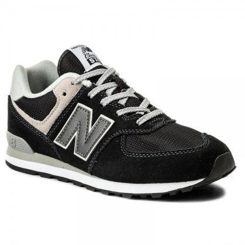 New Balance Sneakers GC574GK Noir vente