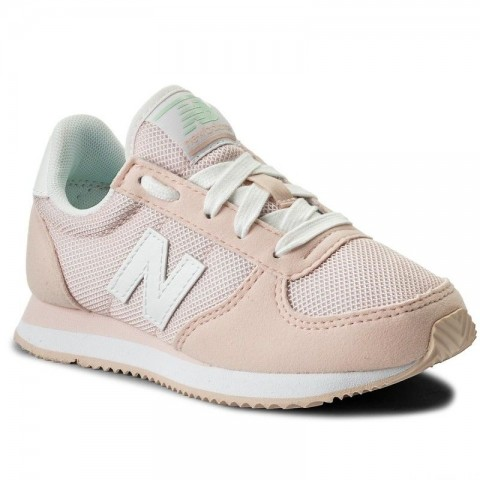 New Balance Sneakers KL220P2Y Rose vente