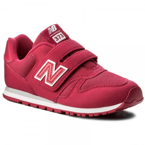 New Balance Sneakers KV373NKY Rose vente