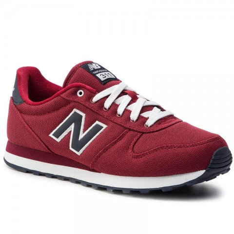 New Balance Sneakers ML311PR Bordeaux vente