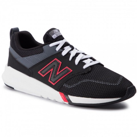 New Balance Sneakers MS009MB1 Noir vente