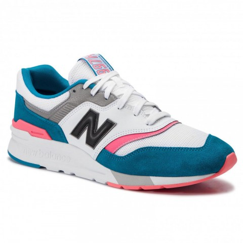 New Balance Sneakers CM997HCS Multicolore vente