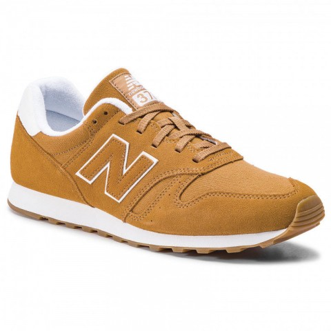 New Balance Sneakers ML373MTB Marron vente