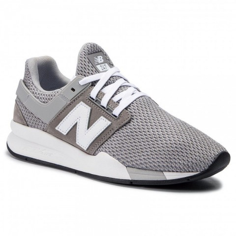 New Balance Sneakers MS247FJ Gris vente