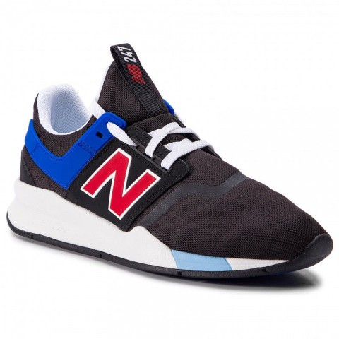 New Balance Sneakers MS247FQ Noir vente