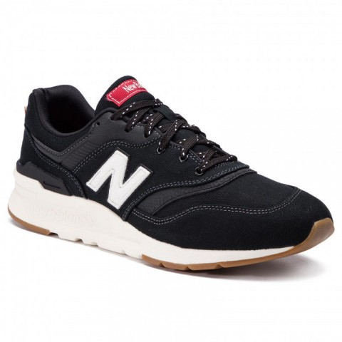 New Balance Sneakers CM997HDD Noir vente