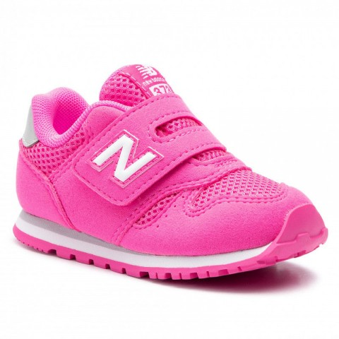 New Balance Sneakers IV373PK Rose vente