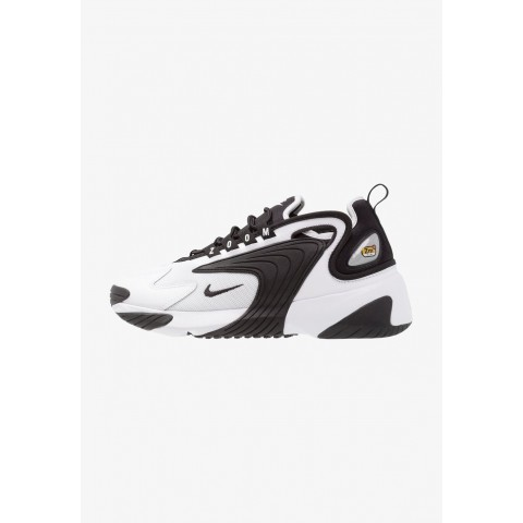 Nike ZOOM 2K - Baskets basses white/black pas cher