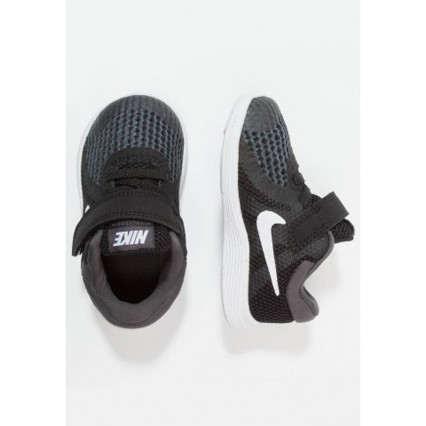 Nike REVOLUTION 4 - Chaussures de running neutres black/anthracite/white pas cher