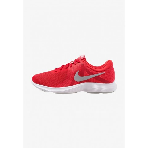 Nike REVOLUTION 4 EU - Chaussures de running neutres university red/wolf grey/red orbit/white pas cher