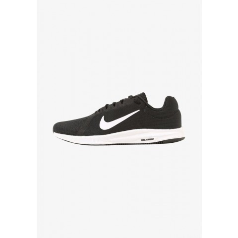 Nike DOWNSHIFTER 8 - Chaussures de running neutres black/white/anthracite pas cher