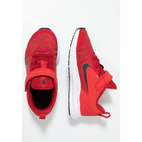 Nike DOWNSHIFTER 9  - Chaussures de running neutres gym red/black/university red/white pas cher