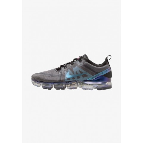 Nike AIR VAPORMAX 2019 - Chaussures de running neutres black/multicolor pas cher