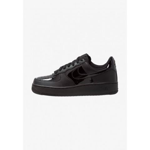 Nike AIR FORCE 1'07 - Baskets basses black pas cher