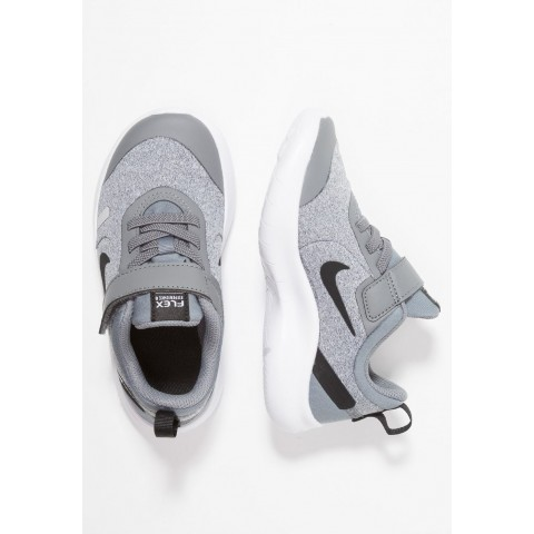Nike FLEX EXPERIENCE RN 8 - Chaussures de running neutres cool grey/black/reflect silver/white pas cher