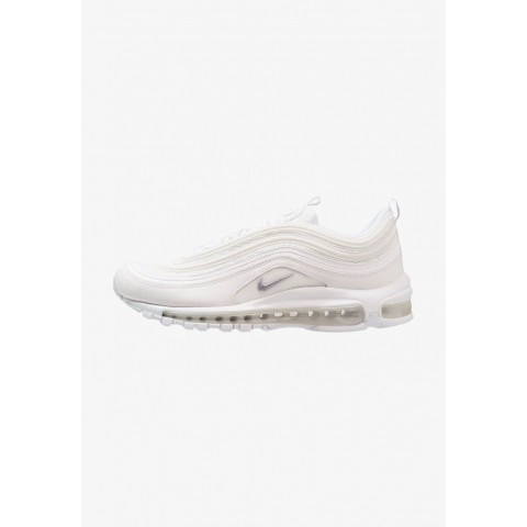 Nike AIR MAX 97 - Baskets basses white/wolf grey/black pas cher