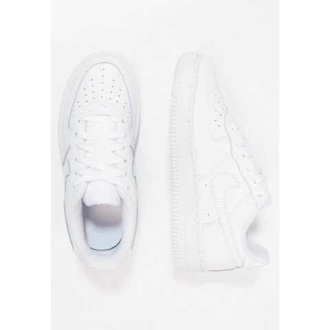 Nike AIR FORCE 1 - Baskets basses white pas cher
