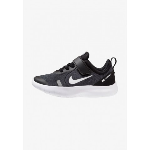 Nike FLEX EXPERIENCE RN 8 - Chaussures de running neutres black/white/cool grey/reflect silver pas cher
