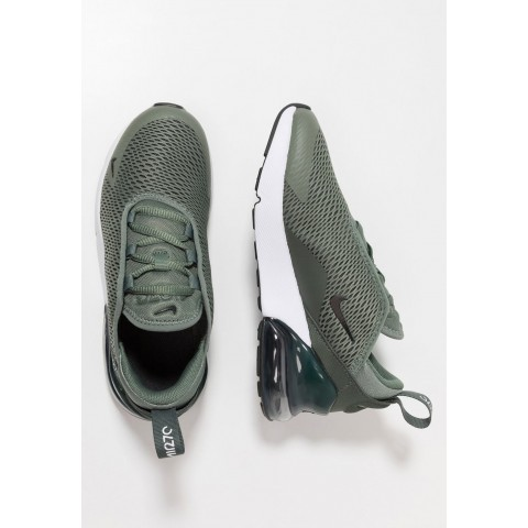 Nike AIR MAX 270  - Baskets basses vintage lichen/anthracite/mineral spruce pas cher